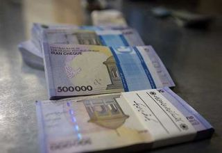 Iran announces balance of bank loans