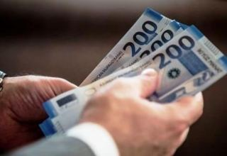 Volume of deposits in national currency greatly increases in Azerbaijan