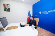 ASAN Qlobal Veb Forum işə başladı (FOTO) - Gallery Thumbnail