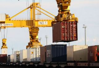 Kazakhstan eyes restricting containers transit from Europe to China