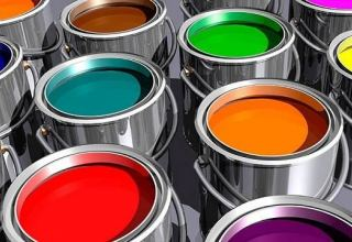 Kazakhstan's Atyrau refinery to buy paints via tender