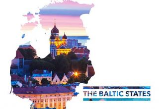 Baltic states reopen shared borders as Europe struggles to salvage battered economy