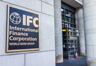IFC talks development of solar photovoltaic parks in Uzbekistan