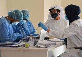 UAE reports 1,928 new COVID-19 cases, two deaths