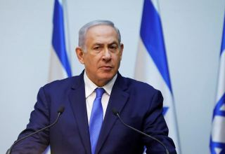Netanyahu warns Israel will hit back any attacks