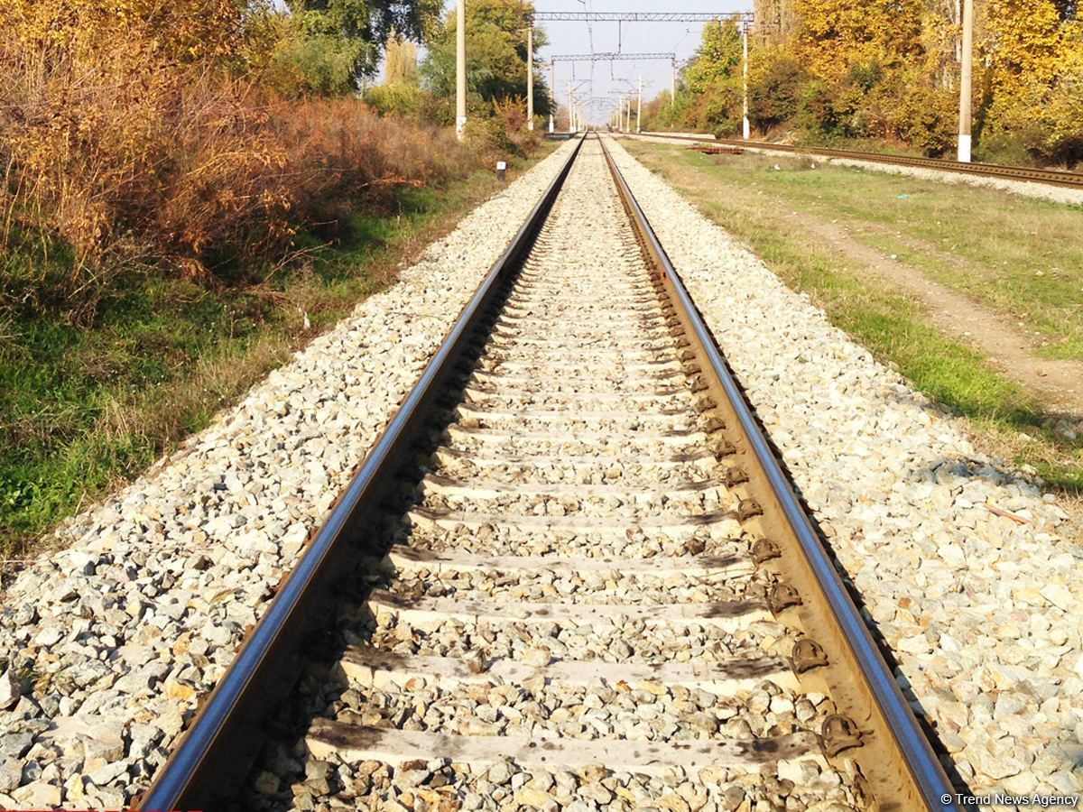 Railway line between Iran-Afghanistan to be launched soon