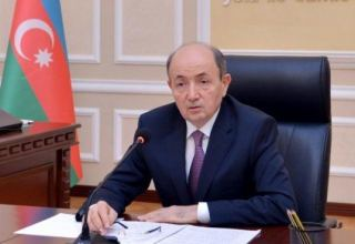 Azerbaijan sends numerous appeals to int'l organizations about Armenia's war crimes