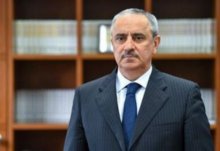 New appointment at Azerbaijani Ministry of Economy