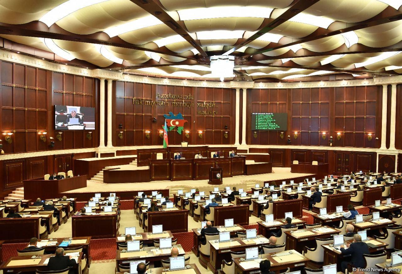 Azerbaijani MP: Global dynamics of coronavirus spread requires caution