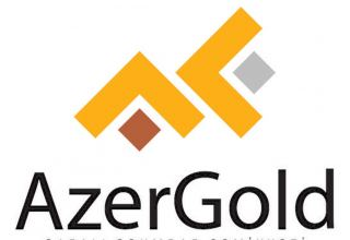 AzerGold CJSC talks plans for extraction of precious metals