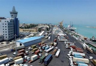 Activities of Iran's Jask port expand