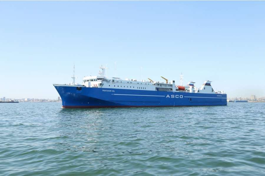 Ambassador: Much to be done in Ro-Ro Vessels co-op of Azerbaijan, Iran