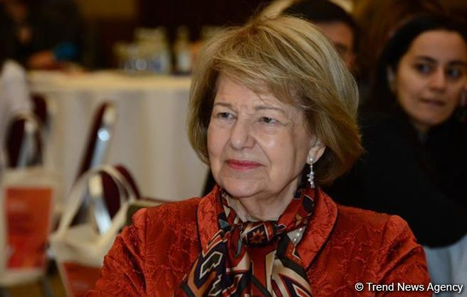 Baroness Nicholson: UK, Azerbaijan can work closely on all areas to mutual benefit (Interview)