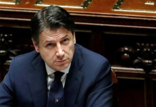 After Senate vote, Italy's Conte says focus now on COVID and economy