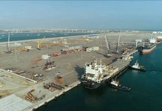 Iran to construct new seaport making it largest in country