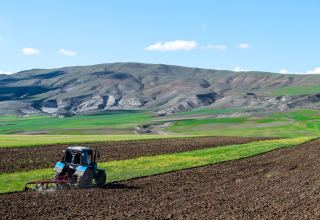 Rostselmash talks plans on supply of agricultural machinery to Azerbaijan