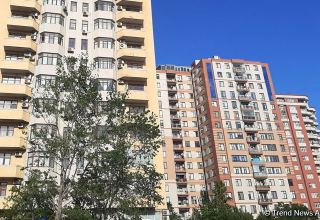 Prices on rental spots in Baku drops