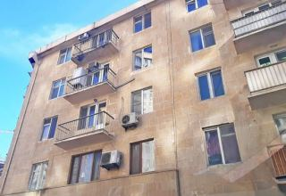 Housing prices in Baku decrease