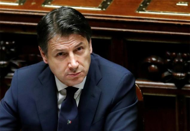 Italian parliament gives PM Conte green light to back ESM reform