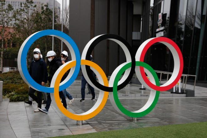 Tokyo Olympics' opening ceremony next year to be simplified due to COVID-19