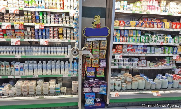 All pharmacies, stores to be closed in some Azerbaijan's cities on weekend