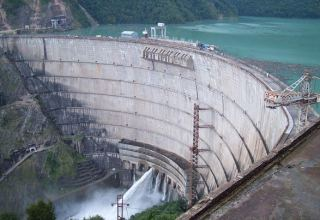 Georgian parliamentary committees to hear report on HPP construction