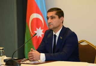 Heydar Aliyev Foundation: Azerbaijan's joining REACT-C19 project - bright example of successful co-op with int'l organizations