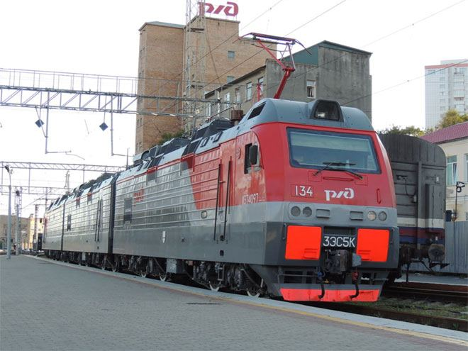 Russia's rail transport giant working on project for Uzbekistan