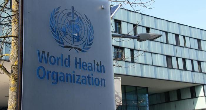 WHO to help Georgia to receive first shots of COVID-19 vaccine