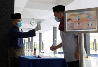 Malaysia reports 48 new coronavirus cases, no new deaths