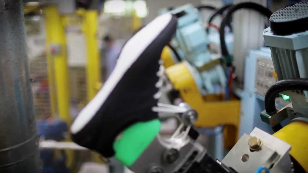 Российская обувная компания намерена открыть совместное предприятие в Узбекистане