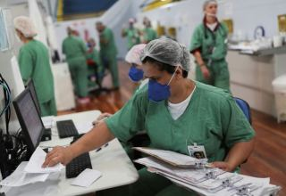 Brazil registers over 75,000 deaths from COVID-19