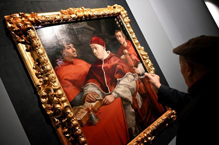 Romada Rafaelin ölümünün 500 illiyinə həsr olunmuş sərgi iyunda keçiriləcək - Gallery Image