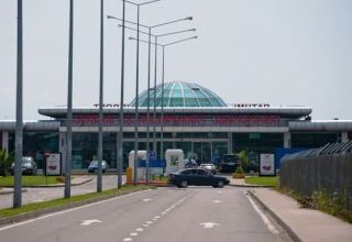 Georgia talks infrastructure works in Batumi International Airport