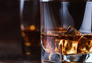 Georgian Jimsher whiskey to be sold in US