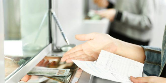Volume of non-bank deposits up in Georgia
