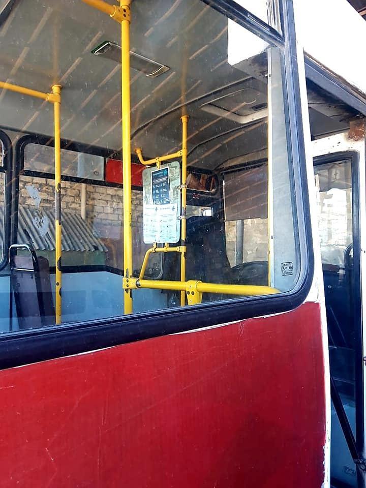 В Азербайджане такси без прозрачных перегородок не могут заниматься междугородними пассажироперевозками (ФОТО) - Gallery Image