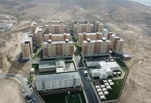 Azerbaijani president, first lady inaugurate Gobu Park-3 residential complex for IDPs (PHOTO) - Gallery Thumbnail