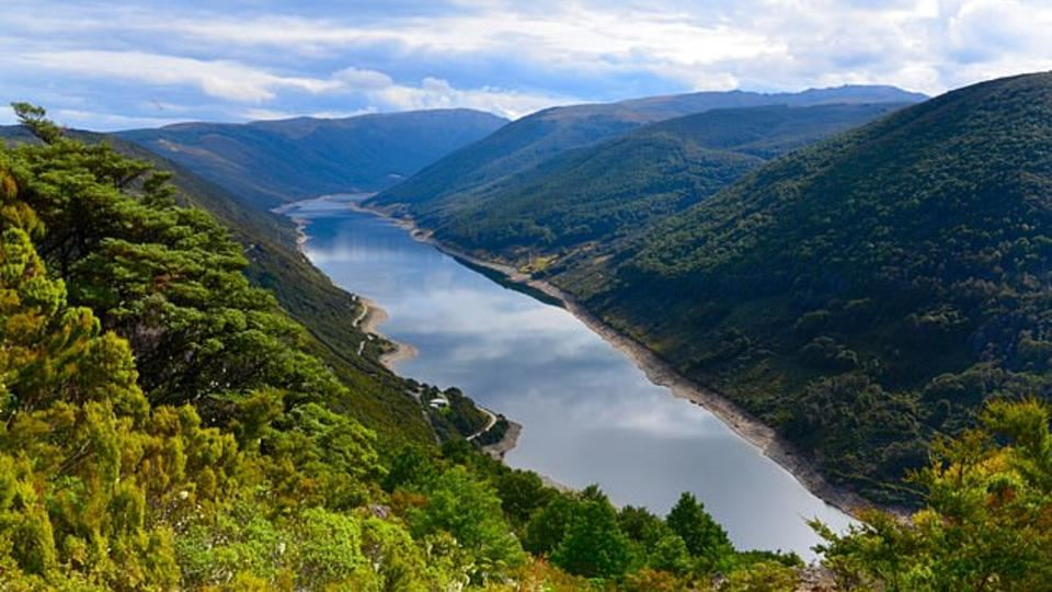 Kazakhstan, Russia agree on measure to restore ecosystem of transboundary rivers