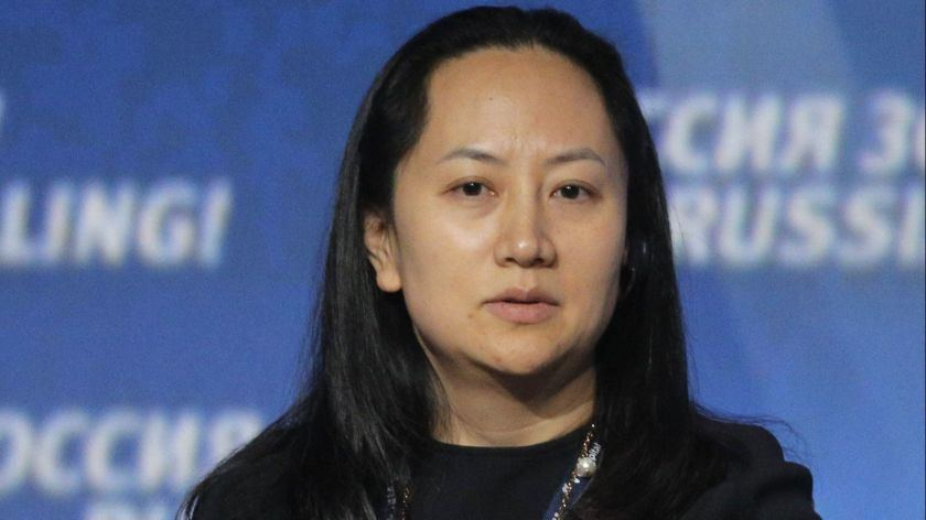 Canada's Huawei extradition ruling could unleash more Chinese backlash