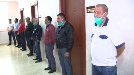 Bakıda fleşmobun təşkilatçısına cinayət işi açıldı (FOTO/VİDEO) - Gallery Thumbnail