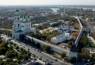 Turkmenistan can increase export to Russia's Astrakhan
