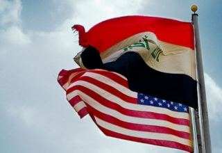US warns Iraq about possible shutdown of embassy in Baghdad