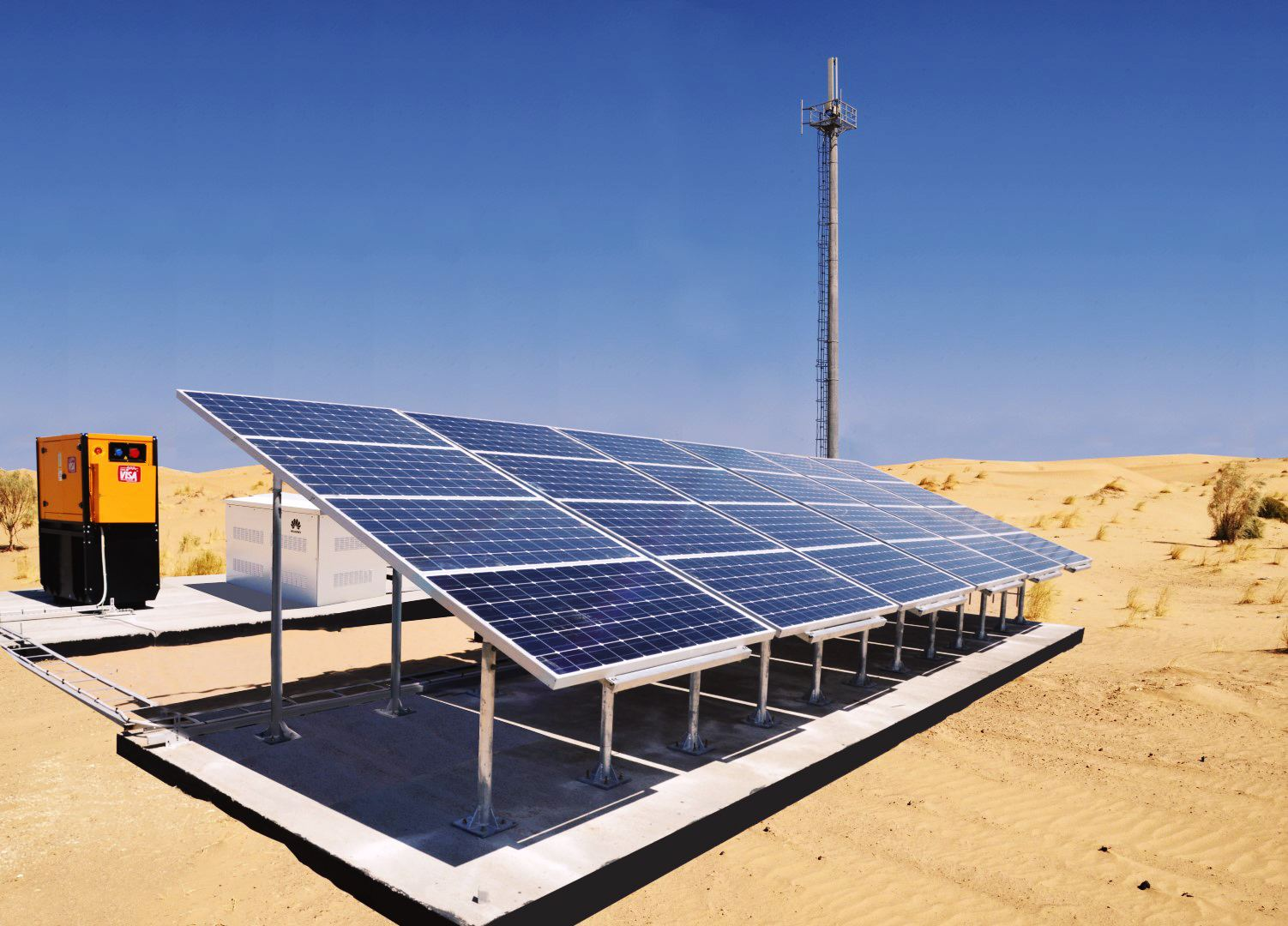 Polish investors interested in production of solar panels in several regions of Georgia