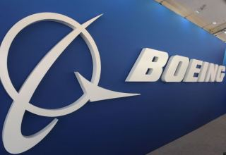 Boeing talks plane deliveries to Turkmenistan, future plans