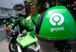 WhatsApp, PayPal invest in Indonesian super app Gojek