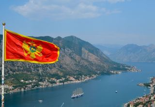 Montenegro eases COVID-19 restrictive measures