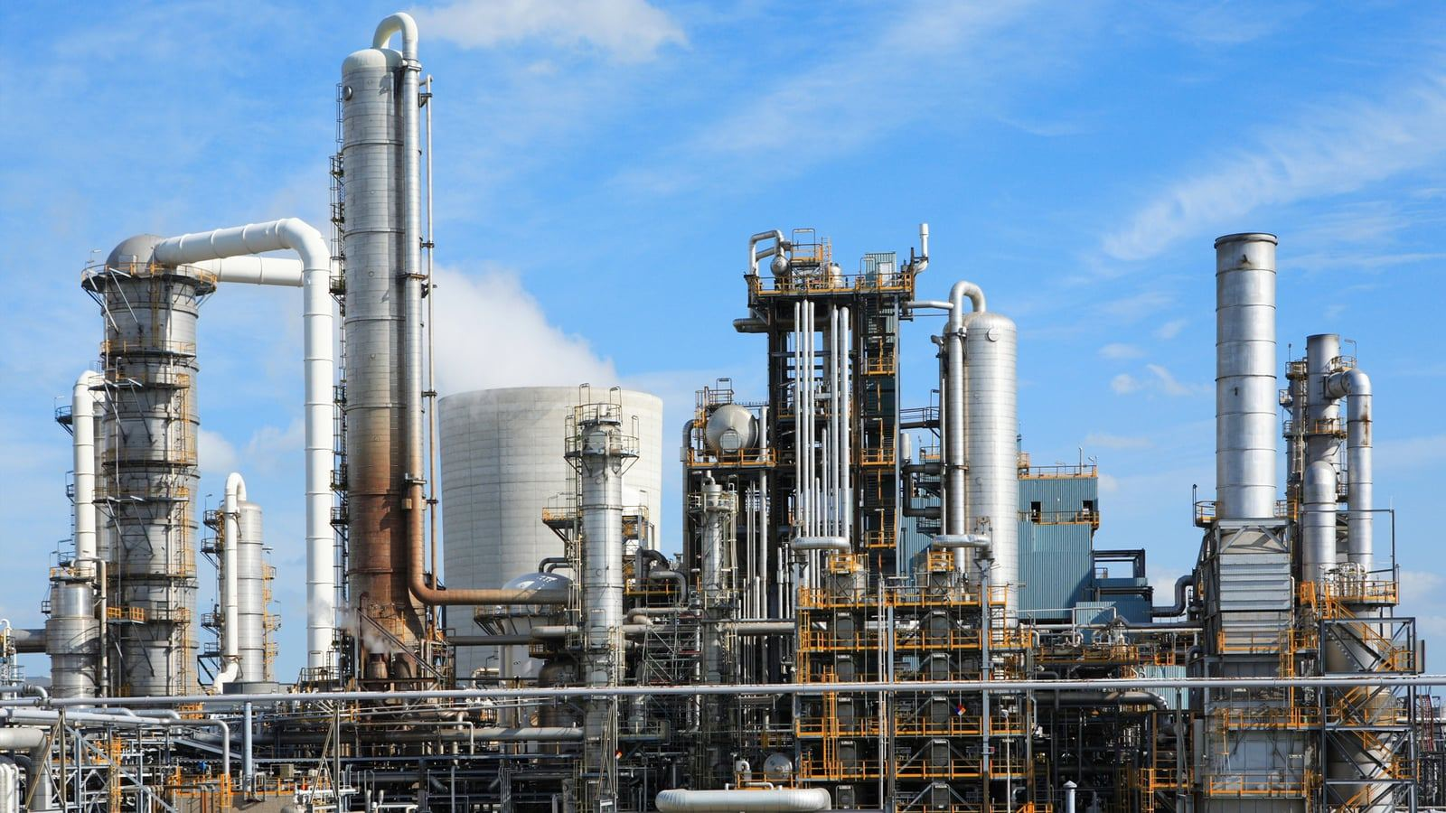 Methanol production unit to be launched at Navoiazot chemical enterprise in Uzbekistan