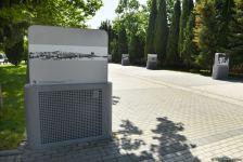 Бакинский бульвар перенесет вас в прошлое - представлены эксклюзивные фото - Gallery Thumbnail