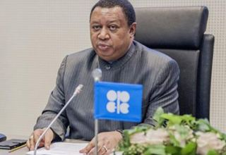OPEC+ has encouraging signs of rising conformity, says Barkindo